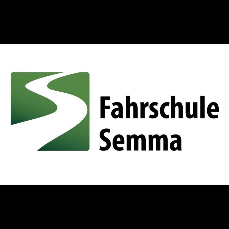 Logo: Fahrschule Semma
