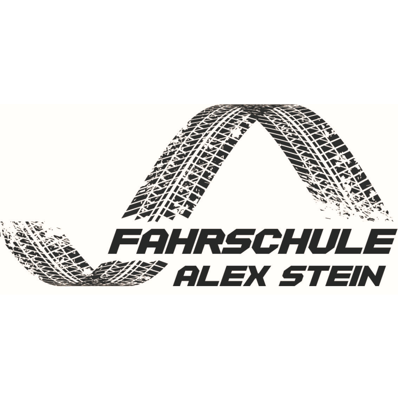 Logo: Fahrschule Alex Stein
