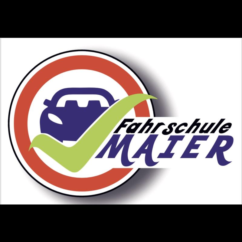 Logo: Fahrschule Christian Maier