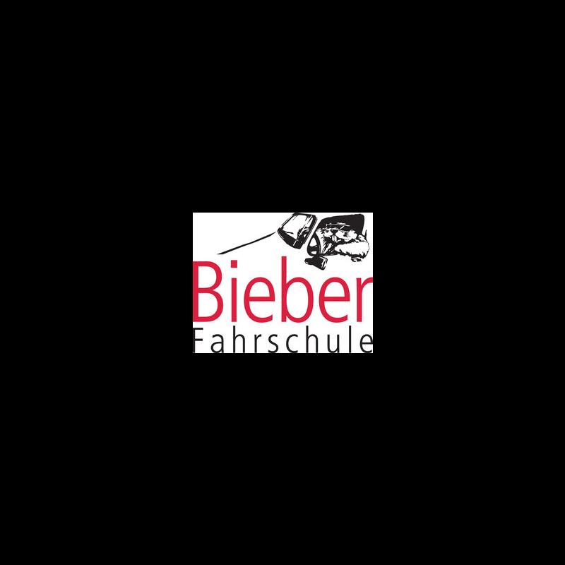 Logo: Fahrschule Bieber