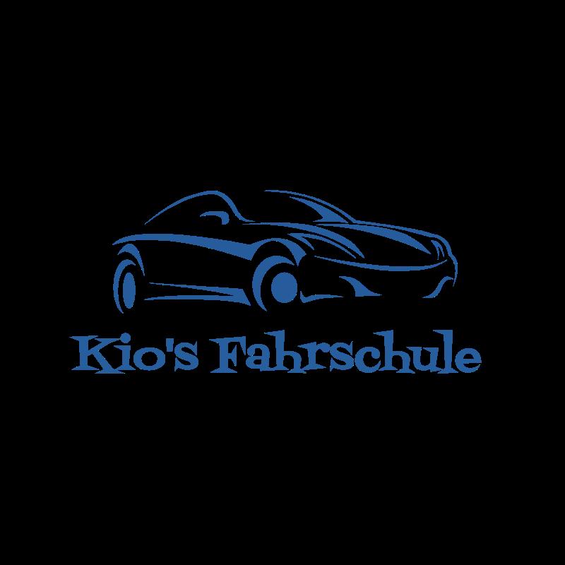Logo: Fahrschule Kio's Fahrschule