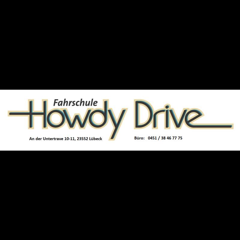 Logo: Fahrschule Howdy Drive