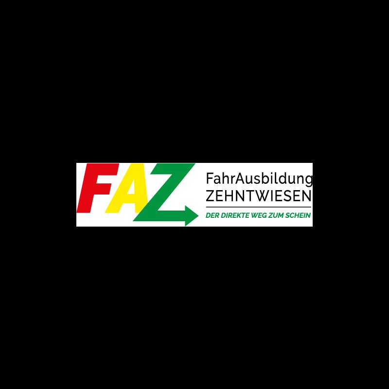 Logo: FahrAusbildung ZEHNTWIESEN