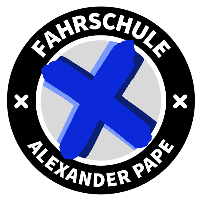 Logo: Fahrschule Pape