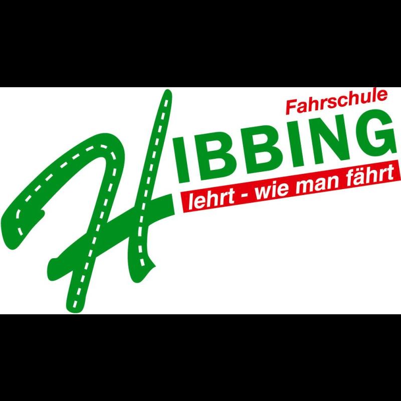 Logo: Fahrschule Hibbing