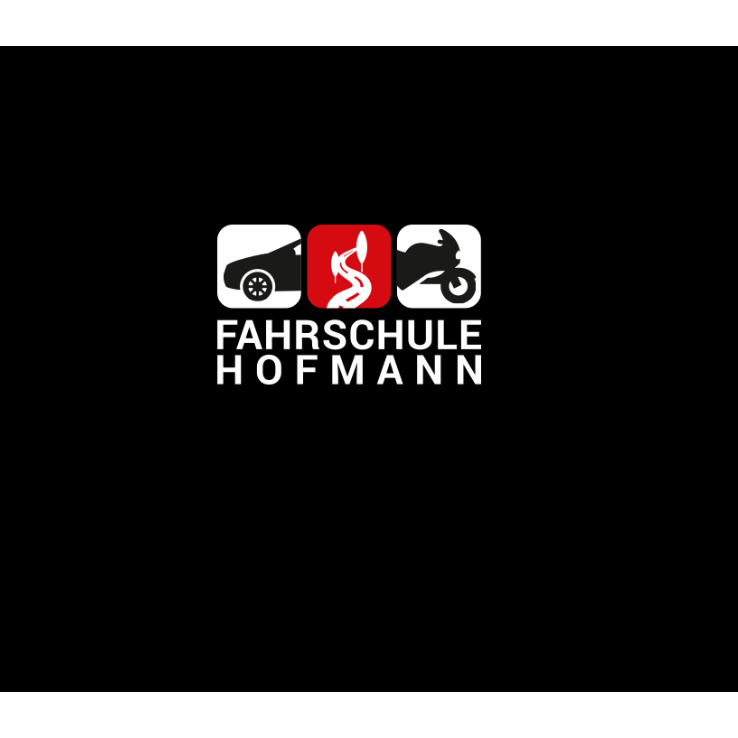Logo: Fahrschule Hofmann