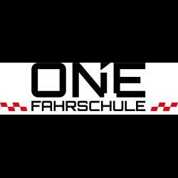 Logo: Fahrschule One