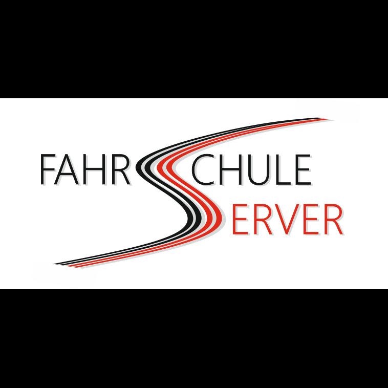 Logo: Fahrschule Server