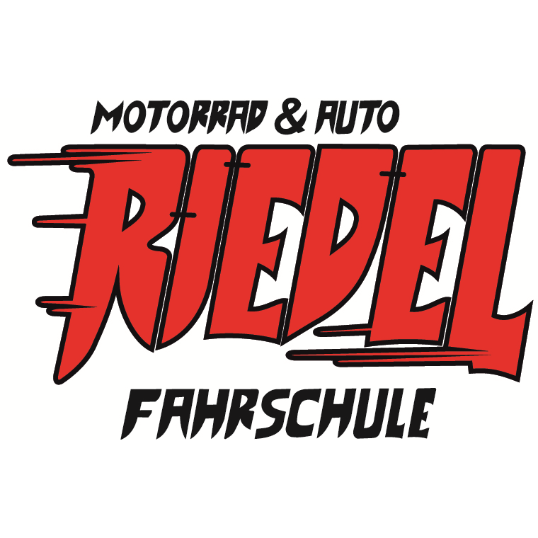 Logo: Fahrschule Riedel