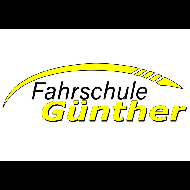 Logo: Fahrschule Günther