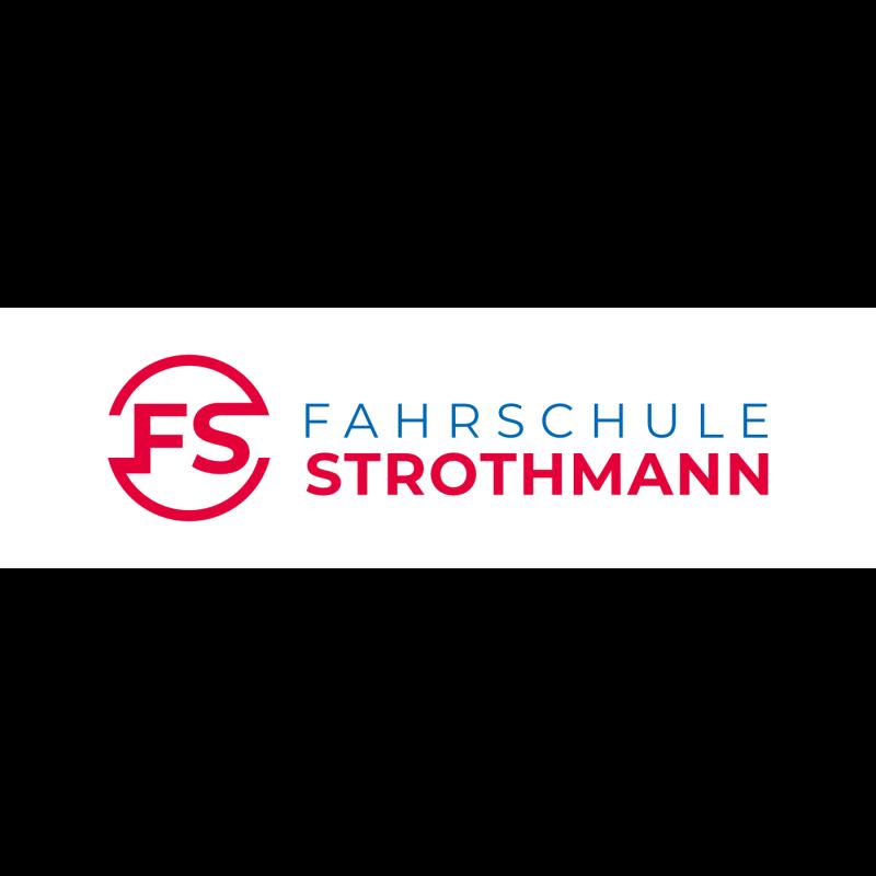 Logo: Fahrschule Strothmann GbR