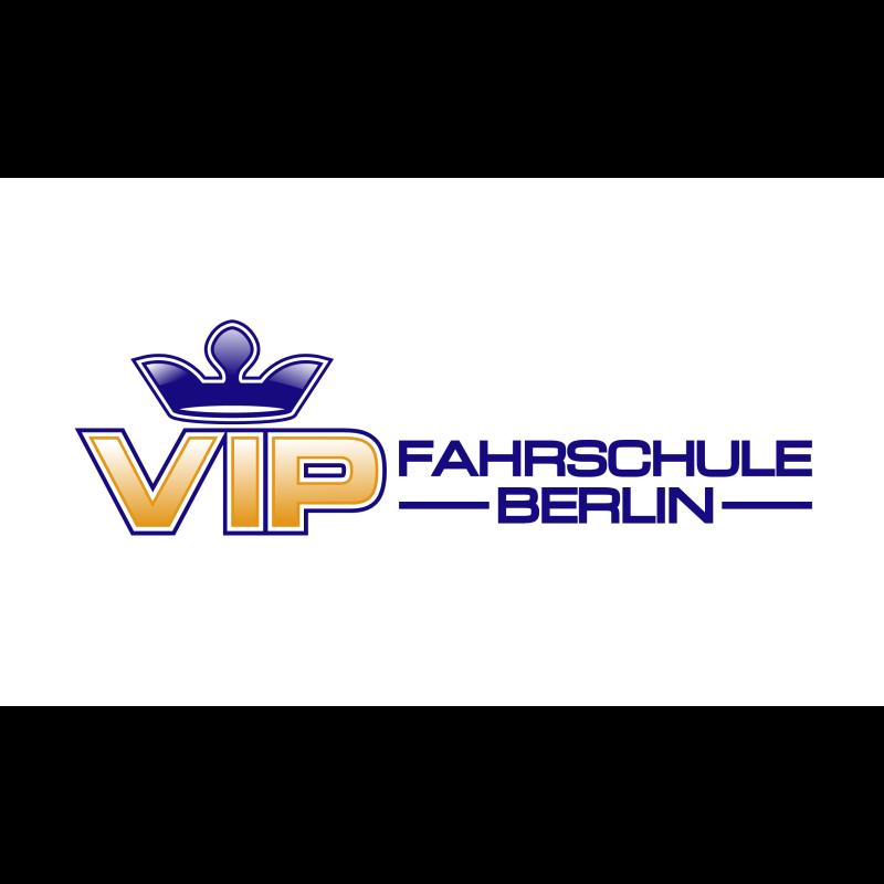 Logo: VIP Fahrschule Berlin