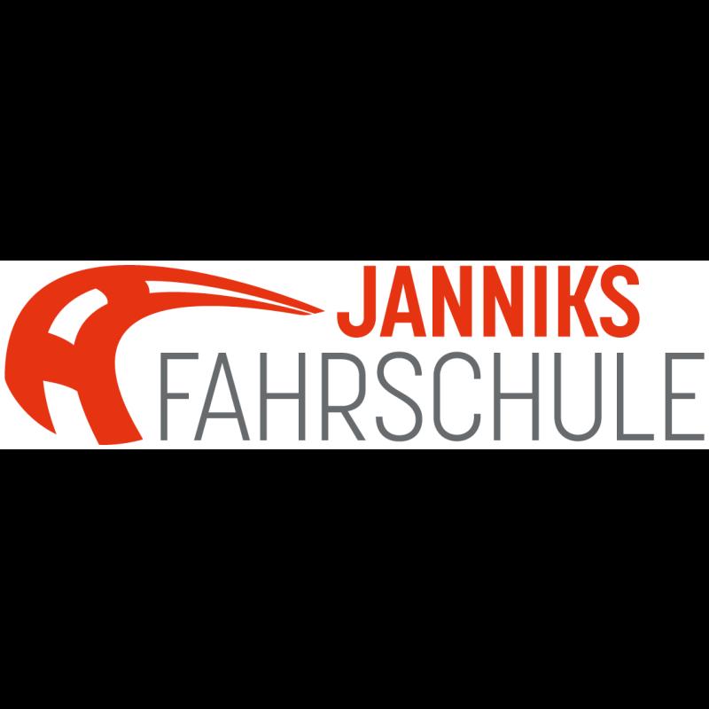 Logo: Janniks Fahrschule