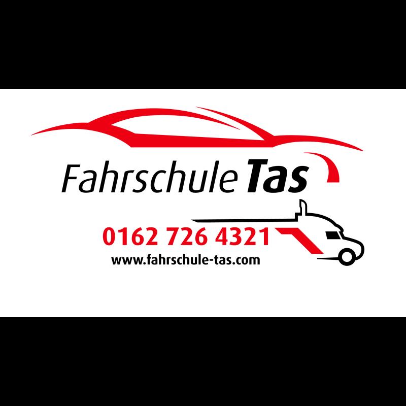 Logo: Tas