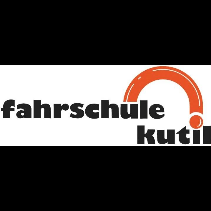 Logo: Fahrschule Kutil