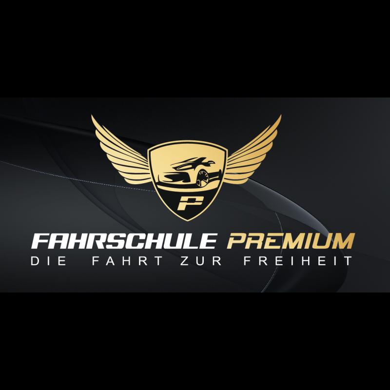 Logo: Fahrschule Premium Ludwigshafen