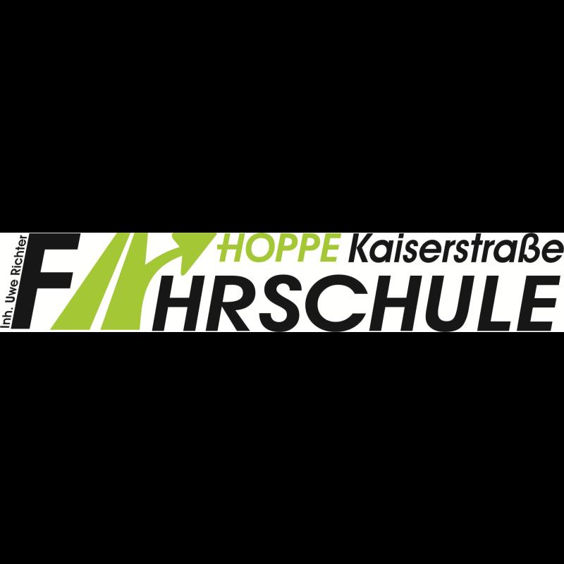 Logo: Fahrschule Hoppe