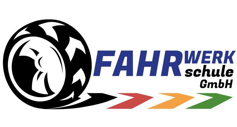 Logo: Fahrschule FAHRWERK GmbH