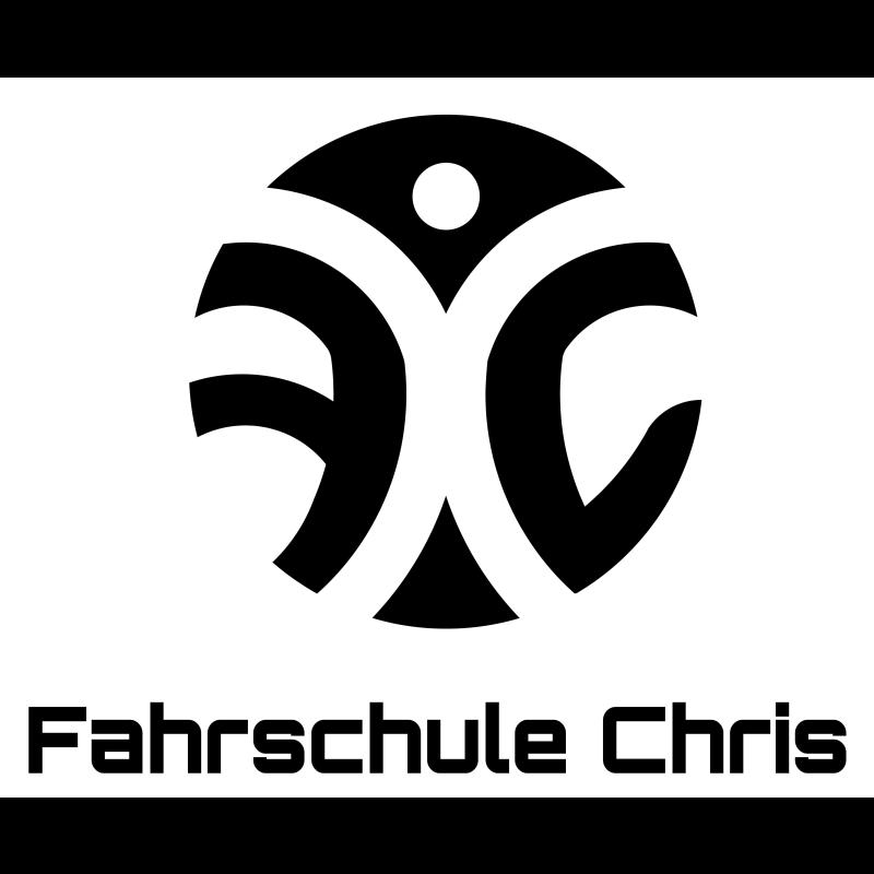 Logo: Fahrschule Chris