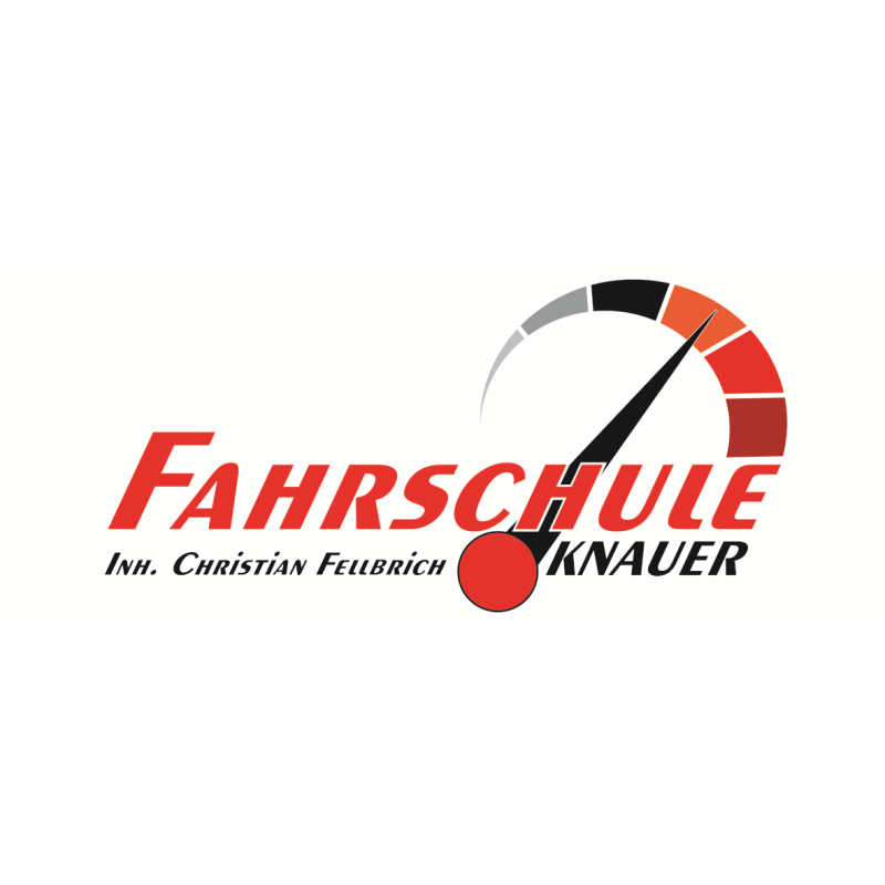 Logo: Fahrschule Knauer