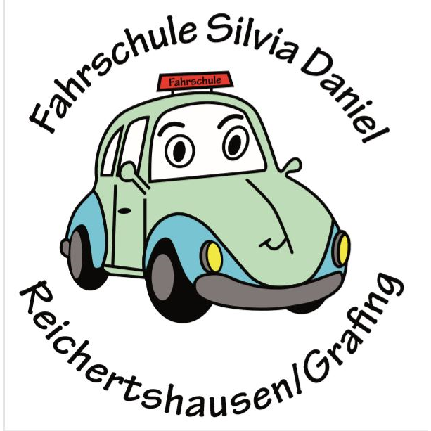 Logo: Fahrschule Silvia Daniel