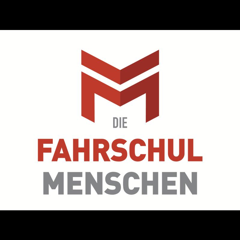 Logo: Die Fahrschulmenschen GmbH
