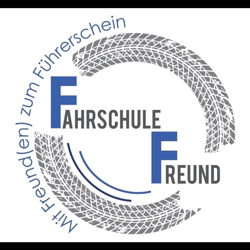 Logo: Fahrschule Freund