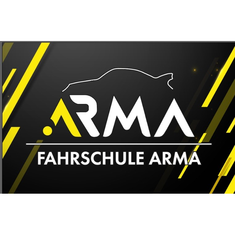 Logo: Fahrschule ARMA