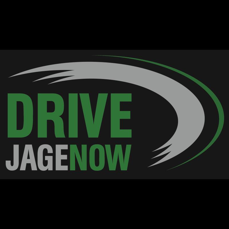 Logo: DRIVE JAGENOW
