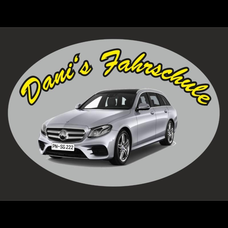 Logo: Dani´s Fahrschule