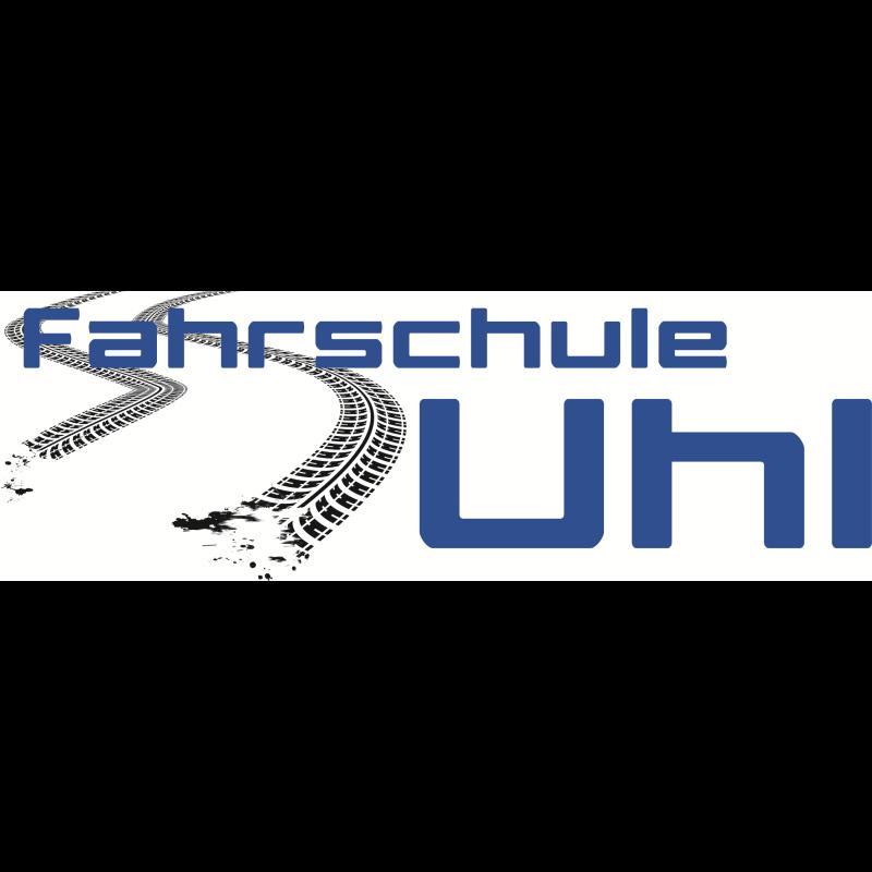 Logo: Fahrschule Uhl
