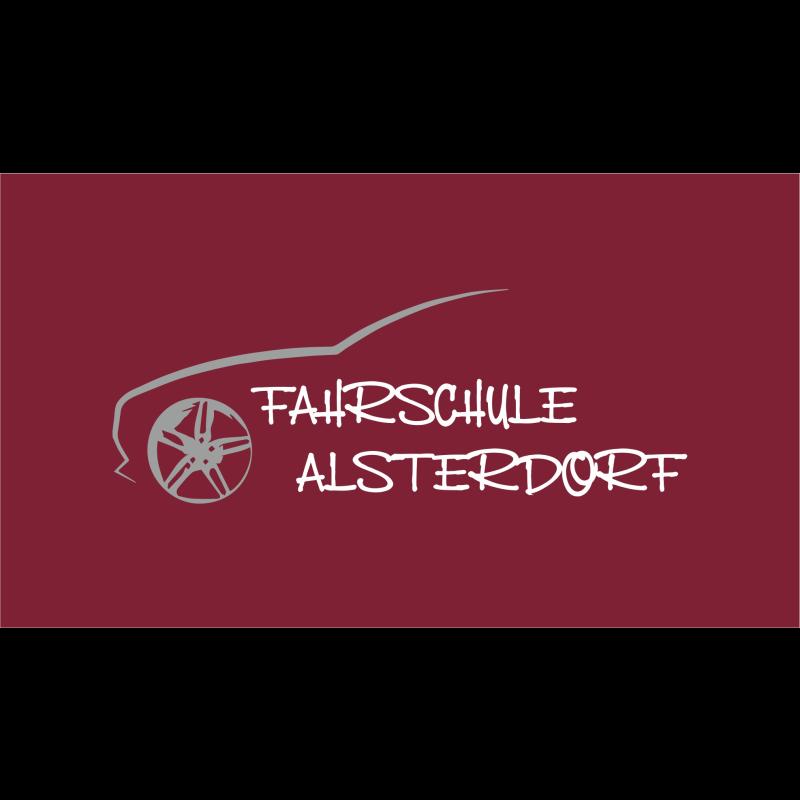Logo: Fahrschule Alsterdorf