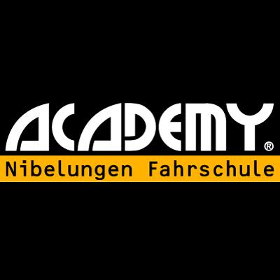 Logo: ACADEMY Nibelungen Fahrschule GmbH