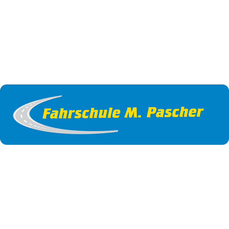 Logo: Fahrschule Matthias Pascher