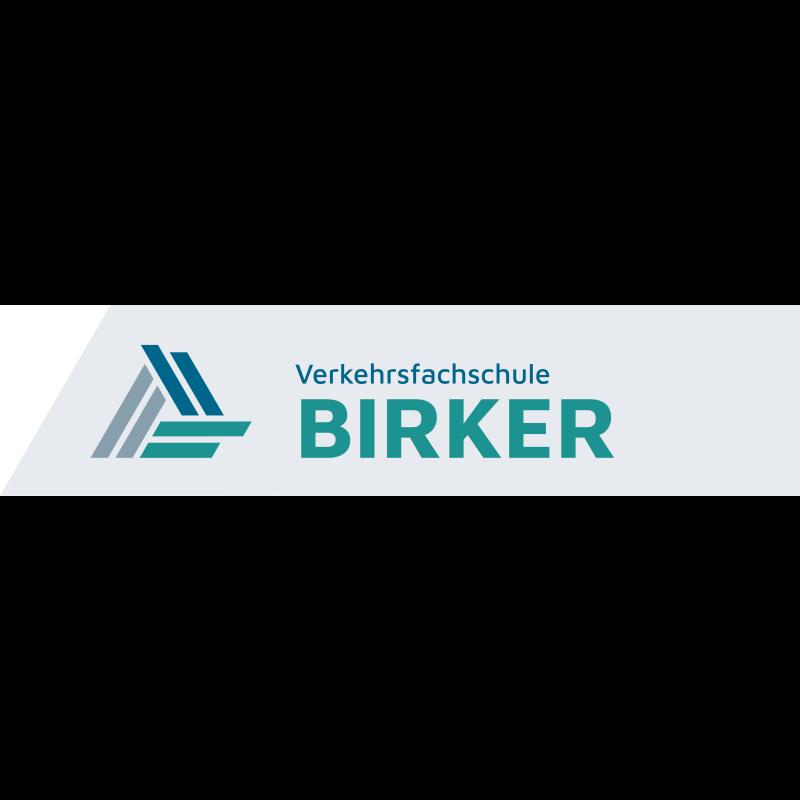 Logo: Verkehrsfachschule Birker